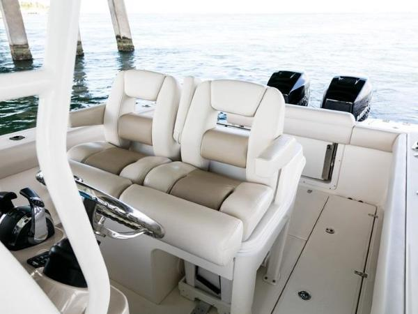 2020 Boston Whaler boat for sale, model of the boat is 280 Outrage & Image # 80 of 112
