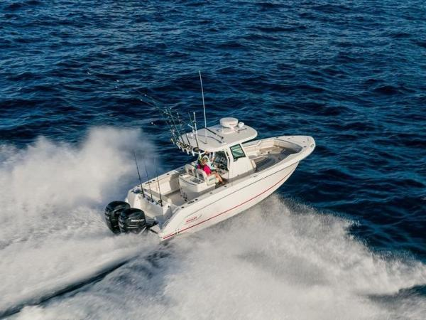 2020 Boston Whaler boat for sale, model of the boat is 280 Outrage & Image # 81 of 112