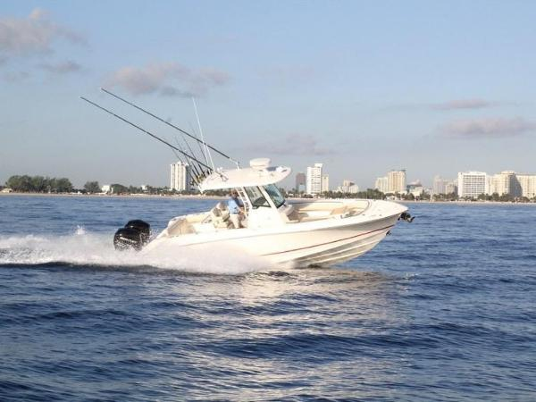 2020 Boston Whaler boat for sale, model of the boat is 280 Outrage & Image # 82 of 112