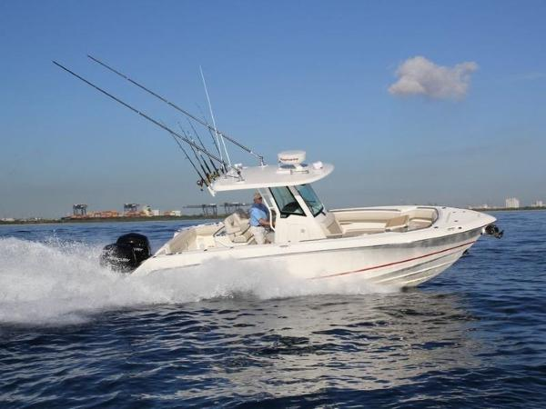 2020 Boston Whaler boat for sale, model of the boat is 280 Outrage & Image # 83 of 112