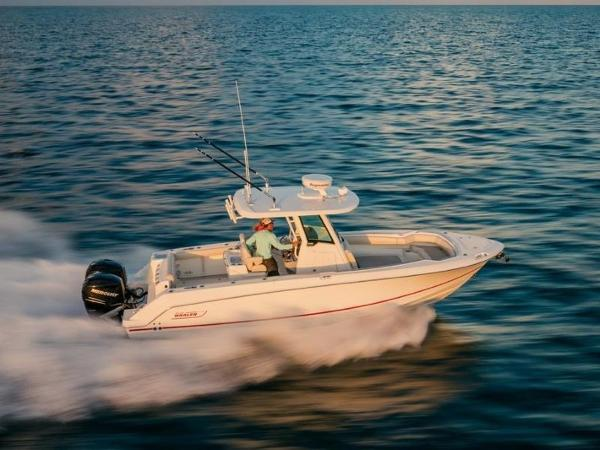 2020 Boston Whaler boat for sale, model of the boat is 280 Outrage & Image # 1 of 112