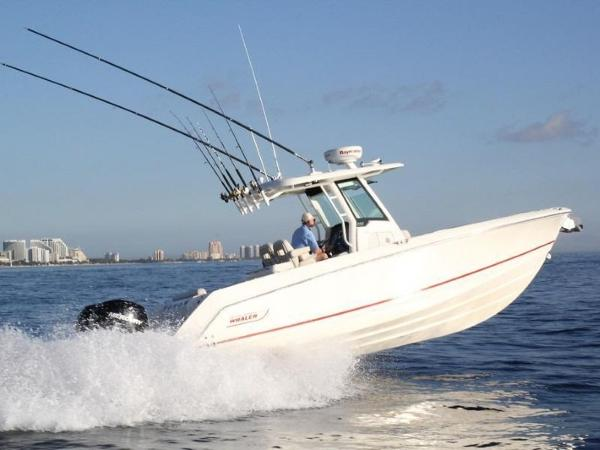 2020 Boston Whaler boat for sale, model of the boat is 280 Outrage & Image # 84 of 112