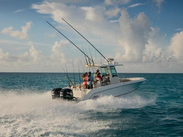 2020 Boston Whaler boat for sale, model of the boat is 280 Outrage & Image # 85 of 112