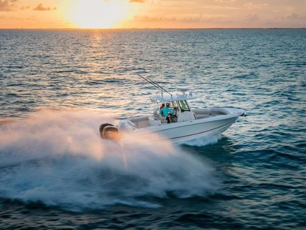 2020 Boston Whaler boat for sale, model of the boat is 280 Outrage & Image # 86 of 112