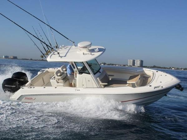 2020 Boston Whaler boat for sale, model of the boat is 280 Outrage & Image # 88 of 112