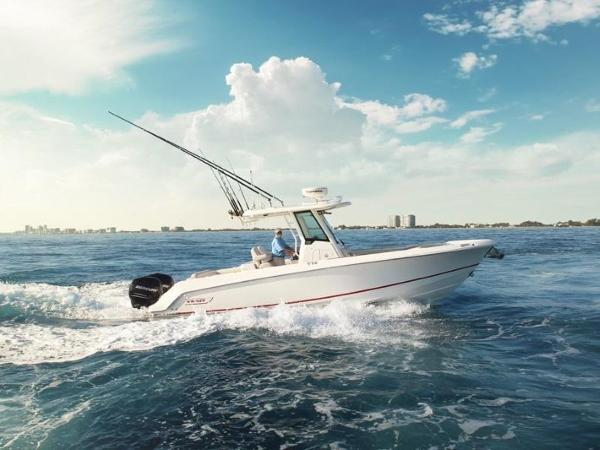 2020 Boston Whaler boat for sale, model of the boat is 280 Outrage & Image # 89 of 112