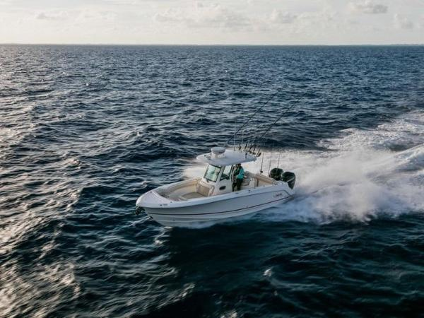 2020 Boston Whaler boat for sale, model of the boat is 280 Outrage & Image # 91 of 112