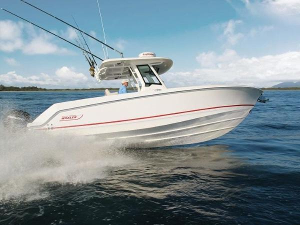 2020 Boston Whaler boat for sale, model of the boat is 280 Outrage & Image # 93 of 112