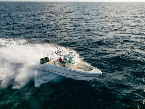 2020 Boston Whaler boat for sale, model of the boat is 280 Outrage & Image # 94 of 112