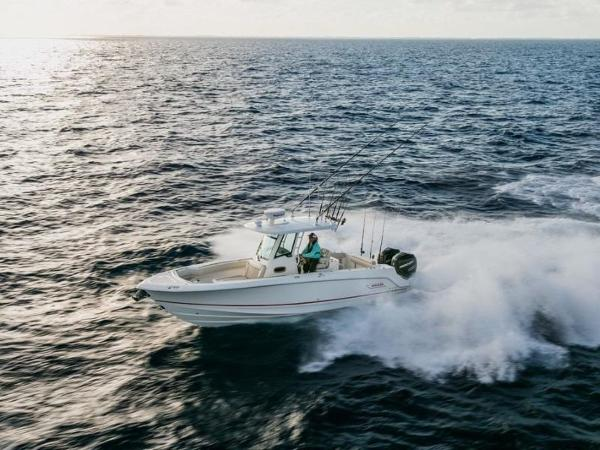 2020 Boston Whaler boat for sale, model of the boat is 280 Outrage & Image # 97 of 112