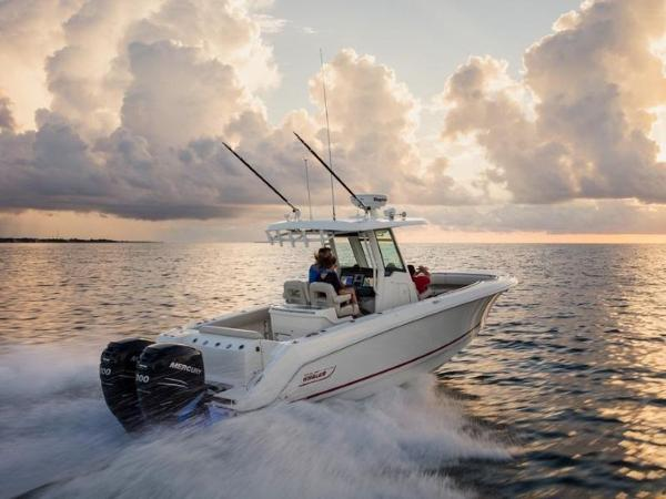 2020 Boston Whaler boat for sale, model of the boat is 280 Outrage & Image # 105 of 112