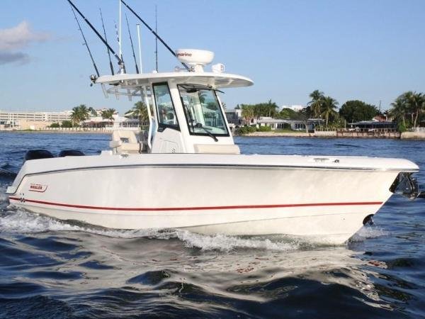 2020 Boston Whaler boat for sale, model of the boat is 280 Outrage & Image # 107 of 112