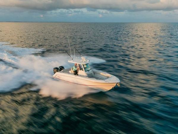 2020 Boston Whaler boat for sale, model of the boat is 280 Outrage & Image # 108 of 112