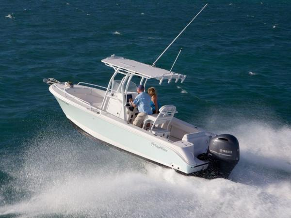 2020 Edgewater boat for sale, model of the boat is 208CC & Image # 6 of 11
