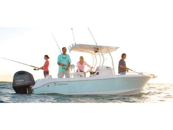 2020 Edgewater boat for sale, model of the boat is 208CC & Image # 11 of 11