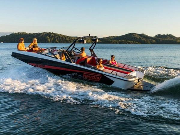 2020 Bayliner boat for sale, model of the boat is WT-Surf & Image # 1 of 19