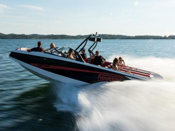 2020 Bayliner boat for sale, model of the boat is WT-Surf & Image # 19 of 19