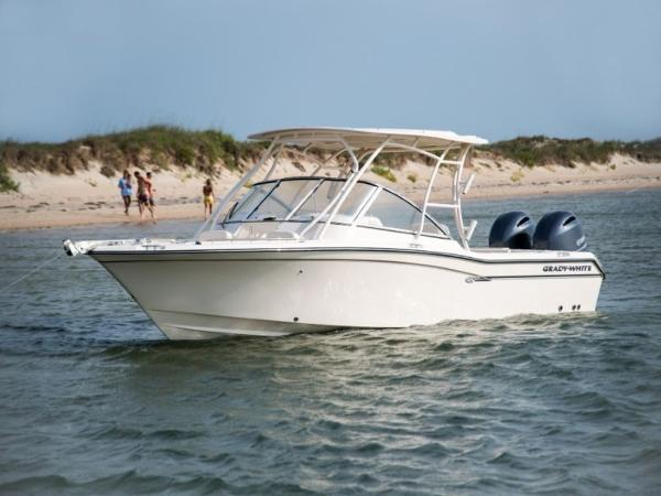 2020 Grady-White boat for sale, model of the boat is Freedom 255 & Image # 1 of 15