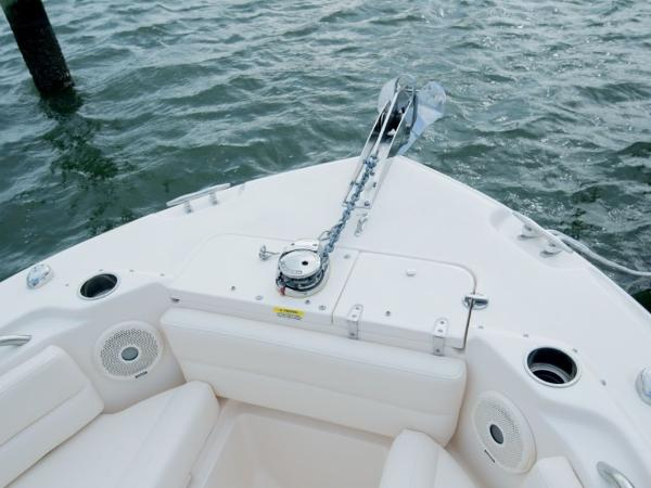 2020 Grady-White boat for sale, model of the boat is Freedom 255 & Image # 2 of 15