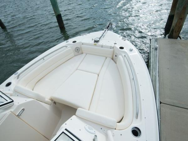 2020 Grady-White boat for sale, model of the boat is Freedom 255 & Image # 3 of 15