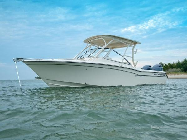2020 Grady-White boat for sale, model of the boat is Freedom 255 & Image # 4 of 15