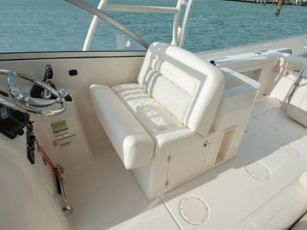 2020 Grady-White boat for sale, model of the boat is Freedom 255 & Image # 5 of 15