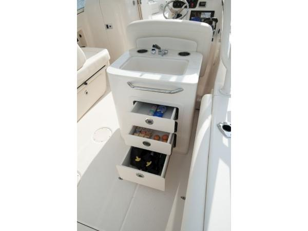 2020 Grady-White boat for sale, model of the boat is Freedom 255 & Image # 6 of 15