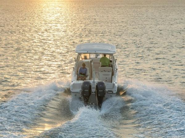 2020 Grady-White boat for sale, model of the boat is Freedom 255 & Image # 7 of 15