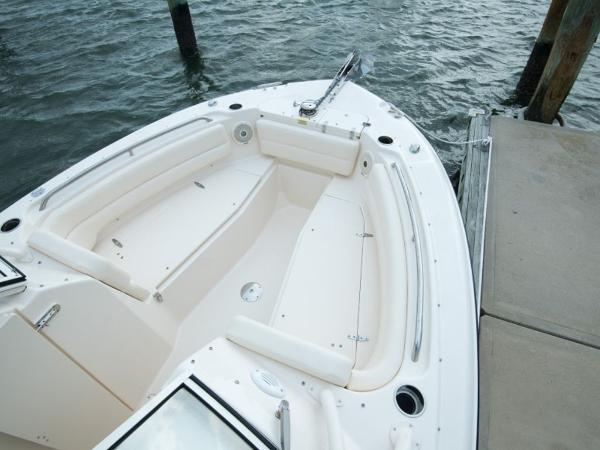 2020 Grady-White boat for sale, model of the boat is Freedom 255 & Image # 8 of 15