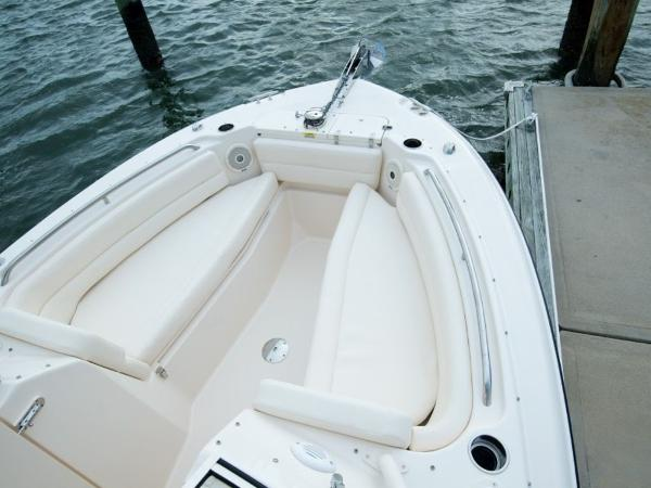 2020 Grady-White boat for sale, model of the boat is Freedom 255 & Image # 9 of 15