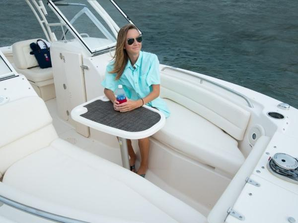 2020 Grady-White boat for sale, model of the boat is Freedom 255 & Image # 11 of 15