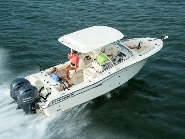 2020 Grady-White boat for sale, model of the boat is Freedom 255 & Image # 12 of 15