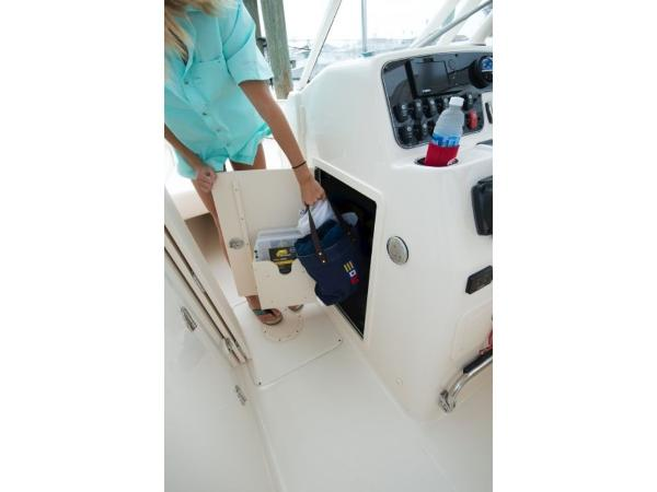 2020 Grady-White boat for sale, model of the boat is Freedom 255 & Image # 13 of 15