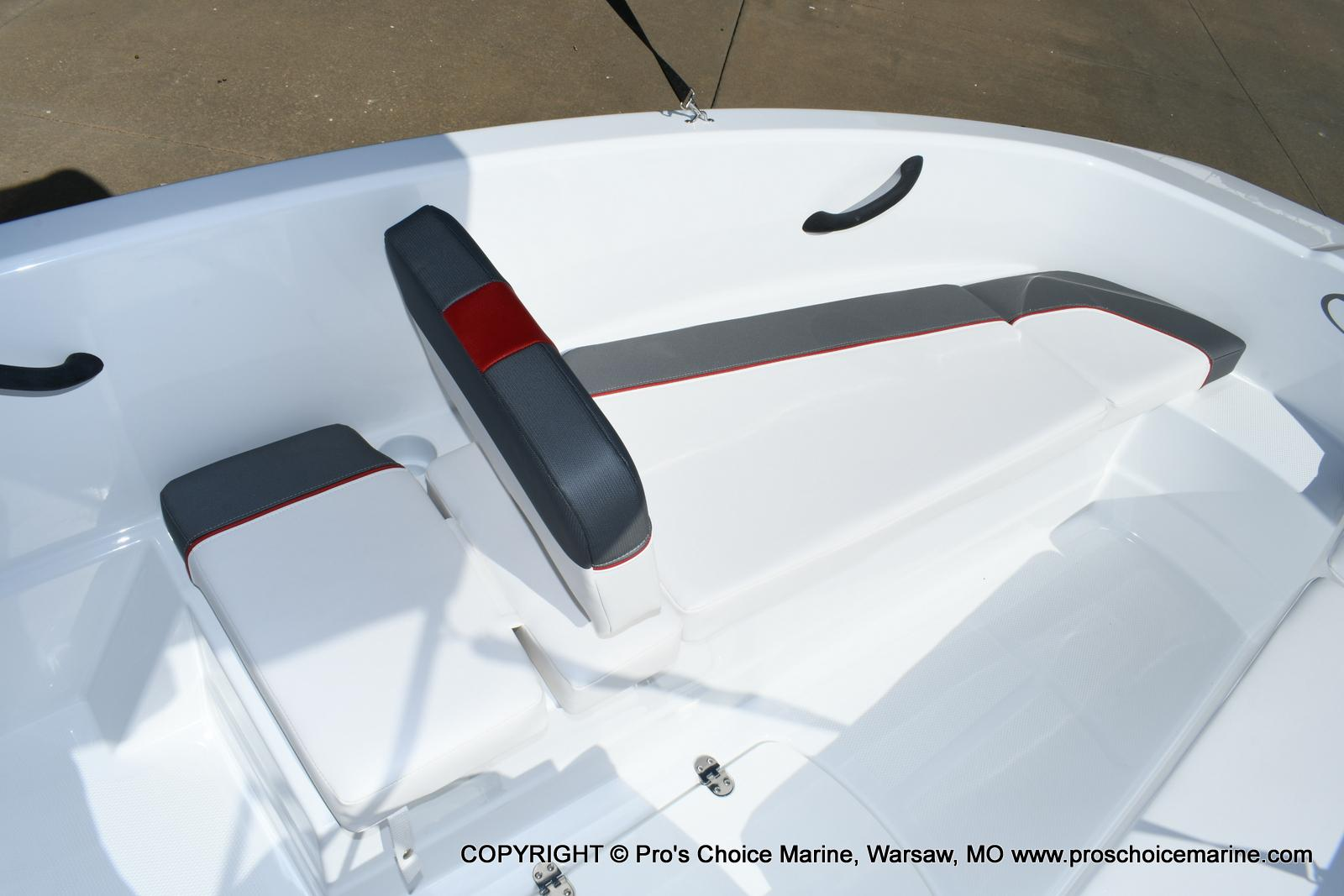 2020 Tahoe boat for sale, model of the boat is T16 & Image # 44 of 50