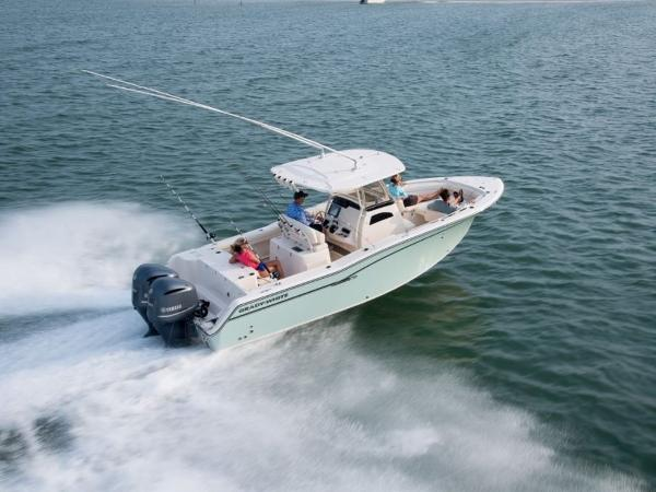 2020 Grady-White boat for sale, model of the boat is Canyon 271 & Image # 3 of 24