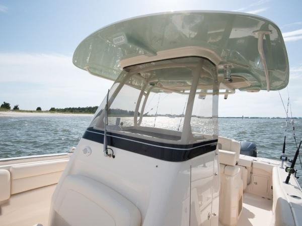 2020 Grady-White boat for sale, model of the boat is Canyon 271 & Image # 4 of 24