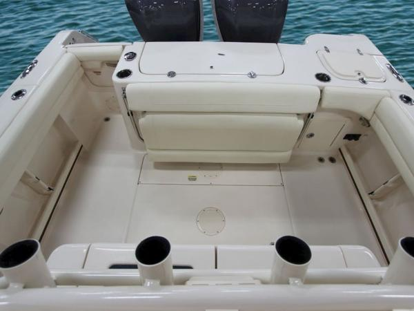 2020 Grady-White boat for sale, model of the boat is Canyon 271 & Image # 5 of 24
