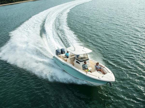 2020 Grady-White boat for sale, model of the boat is Canyon 271 & Image # 12 of 24