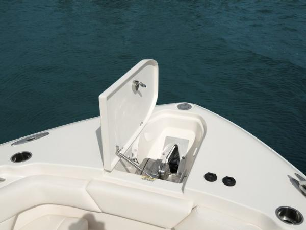 2020 Grady-White boat for sale, model of the boat is Canyon 271 & Image # 14 of 24