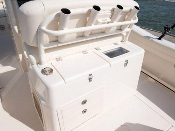 2020 Grady-White boat for sale, model of the boat is Canyon 271 & Image # 16 of 24