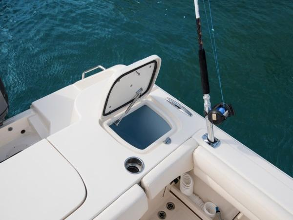 2020 Grady-White boat for sale, model of the boat is Canyon 271 & Image # 17 of 24