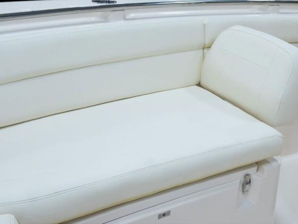 2020 Grady-White boat for sale, model of the boat is Canyon 271 & Image # 19 of 24