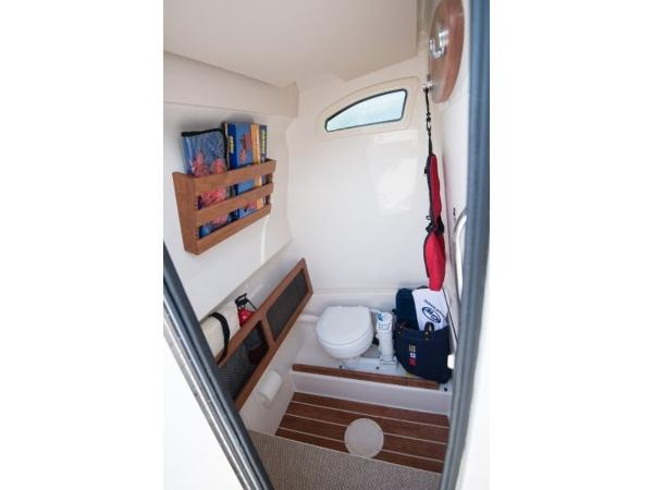 2020 Grady-White boat for sale, model of the boat is Canyon 271 & Image # 20 of 24