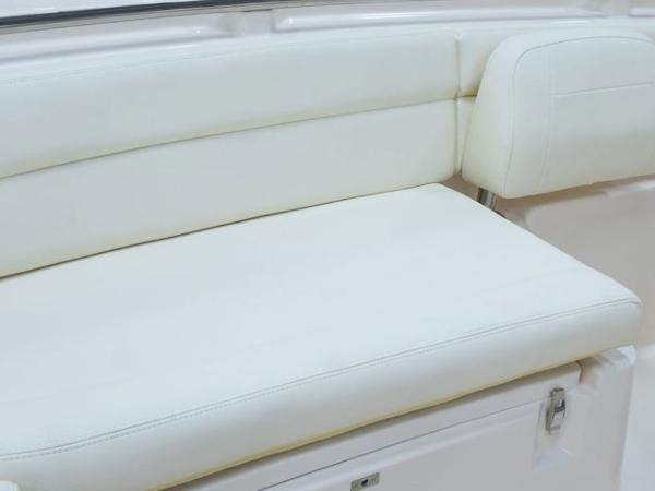 2020 Grady-White boat for sale, model of the boat is Canyon 271 & Image # 22 of 24