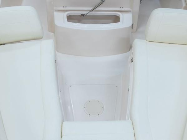 2020 Grady-White boat for sale, model of the boat is Canyon 271 & Image # 23 of 24