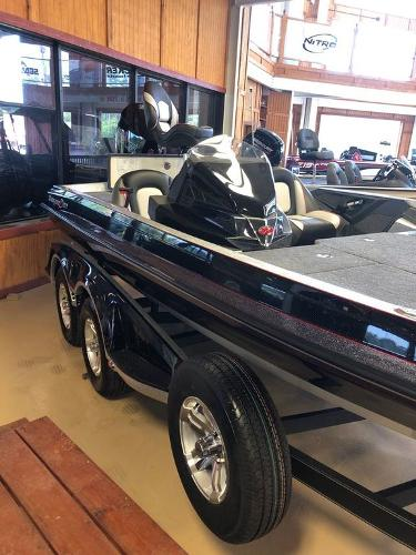 2020 Ranger Boats boat for sale, model of the boat is Z519 & Image # 3 of 9