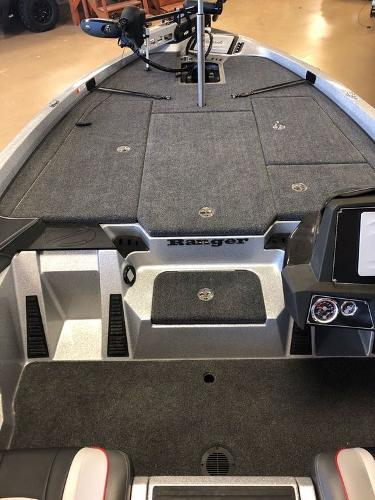 2020 Ranger Boats boat for sale, model of the boat is Z519 & Image # 9 of 9