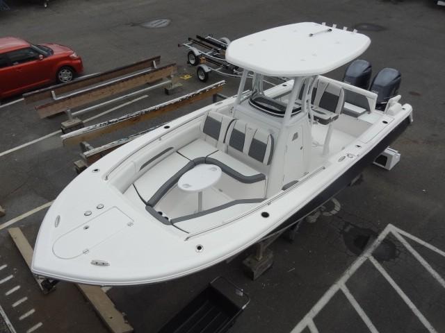 2019 Tidewater 252 LXF