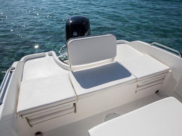 2020 Bayliner boat for sale, model of the boat is Element CC6 & Image # 17 of 19