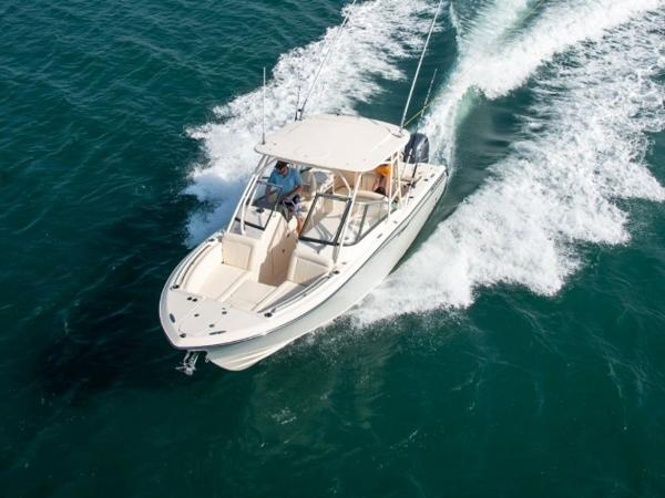 2020 Grady-White boat for sale, model of the boat is Freedom 275 & Image # 1 of 23